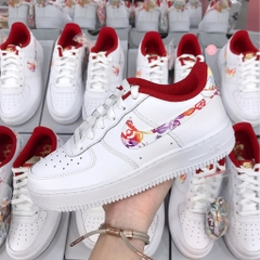 [CU2980-191] K NIKE AIR FORCE 1 CNY 2020