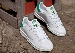 [M20605] K ADIDAS STAN SMITH GREEN