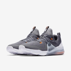 [922478-001] M NIKE ZOOM TRAIN COMMAND GREY