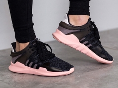 [BB2322] W ADIDAS EQT ADV SUPPORT BLACK PINK