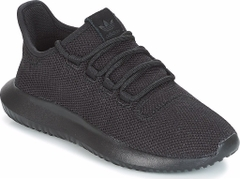 [CG4568] W ADIDAS TUBULAR SHADOW ALL BLACK
