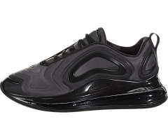[AO2924-004] M NIKE AIR MAX 720 ALL BLACK