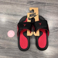 [684920-001] K NIKE JORDAN HYDRO 13 RETRO BLACK RED