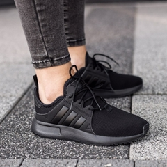[BY9879] K ADIDAS X_PLR ALL BLACK