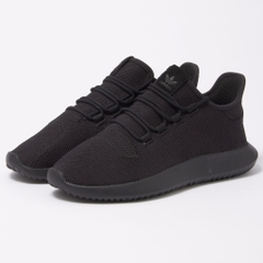 [CG4562] M ADIDAS TUBULAR SHADOW ALL BLACK