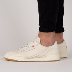 [BD7975] M ADIDAS CONTINENTAL OFF WHITE GUM