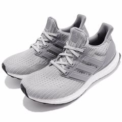 [BB6150] W ADIDAS ULTRABOOST 4.0 GREY WHITE