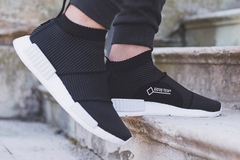 [BY9405] M ADIDAS NMD CS1 GTX PK BLACK WHITE