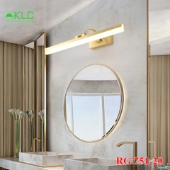 Đèn rọi gương Lighting and Home RG 751-20
