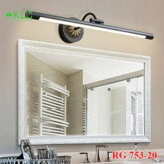 Đèn rọi gương Lighting and Home RG 753-20