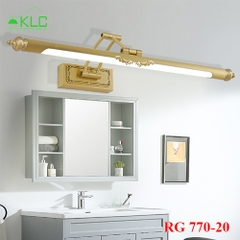 Đèn rọi gương Lighting and Home RG 770-20