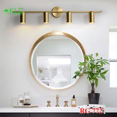 Đèn rọi gương Lighting and Home RG 772