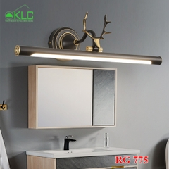 Đèn rọi gương Lighting and Home RG 775