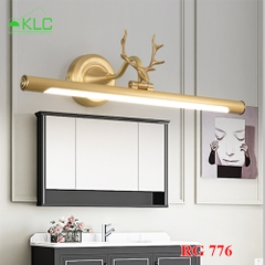 Đèn rọi gương Lighting and Home RG 776
