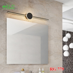 Đèn rọi gương Lighting and Home RG 779