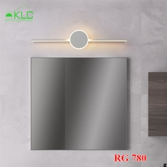 Đèn rọi gương Lighting and Home RG 780