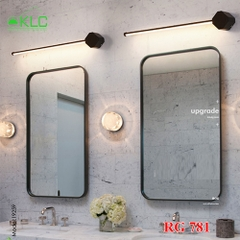 Đèn rọi gương Lighting and Home RG 781