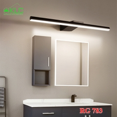 Đèn rọi gương Lighting and Home RG 783