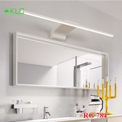 Đèn rọi gương Lighting and Home RG 784