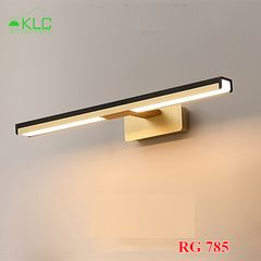 Đèn rọi gương Lighting and Home RG 785