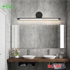 Đèn rọi gương Lighting and Home RG 787