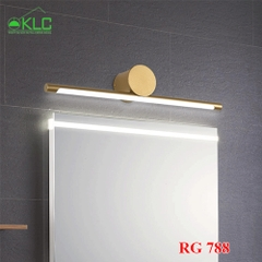 Đèn rọi gương Lighting and Home RG 788