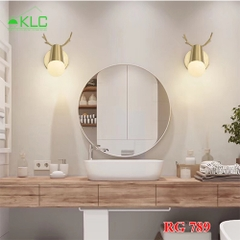 Đèn rọi gương Lighting and Home RG 789