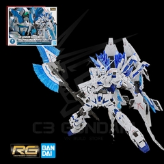 RG 1/144 RX-0 THE GUNDAM BASE LIMITED UNICORN GUNDAM PERFECTIBILITY