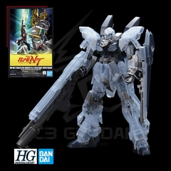 HGUC 1/144 MSN-06S-2 SINANJU STEIN ( NARRATIVE VER) (CLEAR COLOR) [LIMITED PACKAGE]