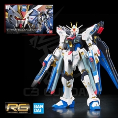 RG 14 1/144 STRIKE FREEDOM GUNDAM