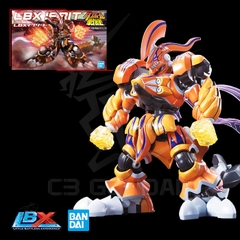 LBX 016 IFREET - IFRIT