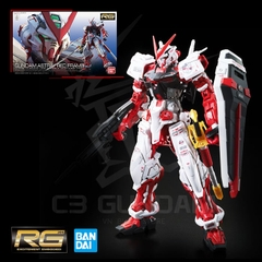 RG 19 1/144 ASTRAY RED FRAME