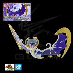 POKEMON PLASTIC MODEL COLLECTION 040 LUNALA POKEMON PLAMO