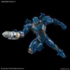 HG 1/144 GIPSY AVENGER (FINAL BATTLE SPECIFICATION)