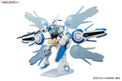 HGG 1/144 GUNDAM G-SELF PERFECT PACK
