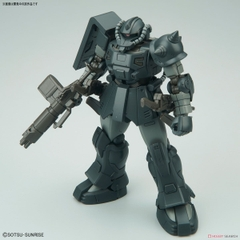HGGTO 020 1/144 YMS-11 ACT ZAKU (KYCILIA'S FORCES) GUNDAM THE ORIGIN