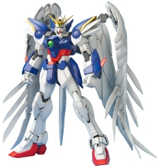 MG 1/100 WING ZERO CUSTOM