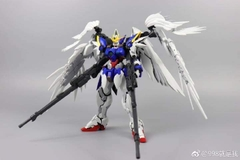 MG 1/100 MJH WING ZERO CUSTOM