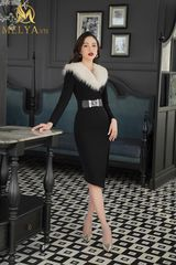 Luxurious Vest - D57