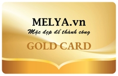 MELYA GOLD CARD