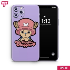 Skin ảnh One Piece
