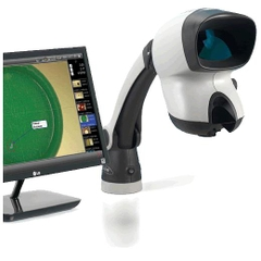 Mantis Elite-Cam - Stereo Microscope with Integrated USB Camera