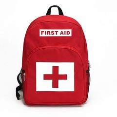 May balo y tế First Aid