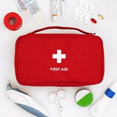 May túi y tế First Aid