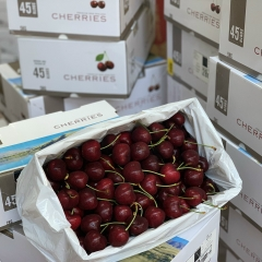 Hộp Cherry New ZeaLand 2kg size 30+
