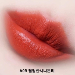 Son Black Rouge Version 2 A09 – Sweet Cinnamon -Hồng quế