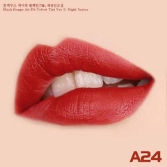 Son Black Rouge  Ver 5 #A24 Campfire Night:-Đỏ cam trầm