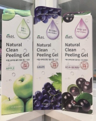 Tẩy da chết Ekel Natural Clean Peeling Gel Acai berry