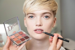 Set Son Dior Backstage Lip Palette