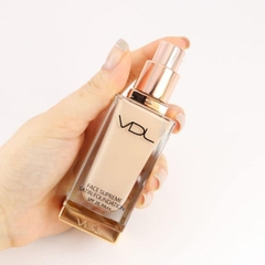 VDL Pace Supreme Satin Foundation SPF 20/ PA++